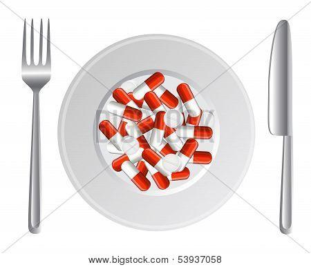breakfast hypochondriac