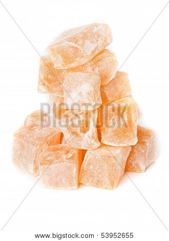 Turkish Delight (lokum)