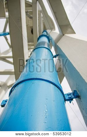 Pvc Plumbing Water Tank