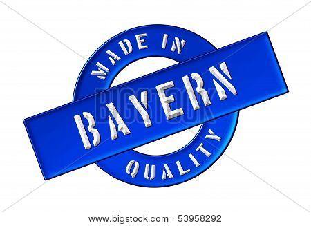 Made in Bayern