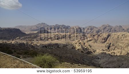 Mount Aaron