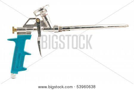 Pistol For Polyurethane