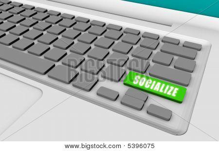 Socialize Online