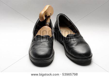Retro Mens Shoes