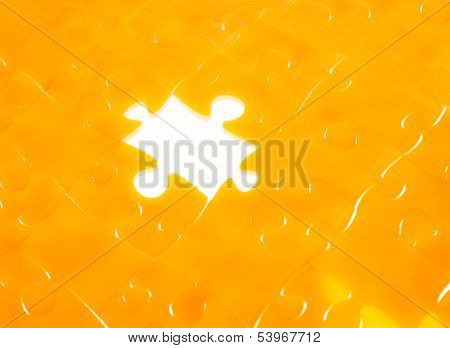 Light Irradiation Jigsaw