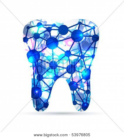 Tooth Of Molecules