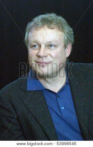 Sergei Zhigunov