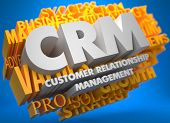 pic of customer relationship management  - CRM  - JPG