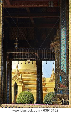 View Of Grand Palace