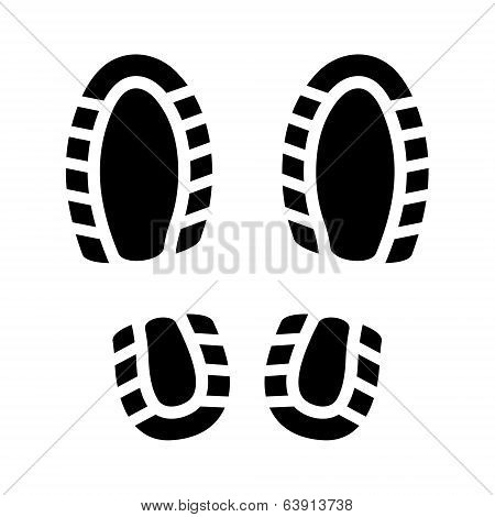Imprint Shoes