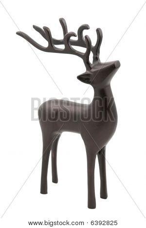 iron moose