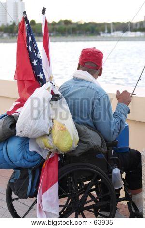 Homeless Vet 2