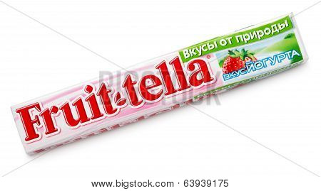 Fruittella Chewy Sweets