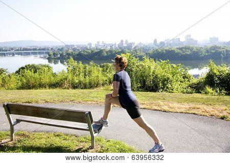 City Jogging