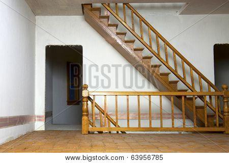 Construction Interior