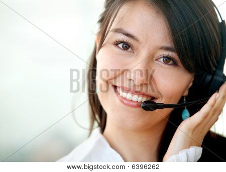 Customer Services-operator