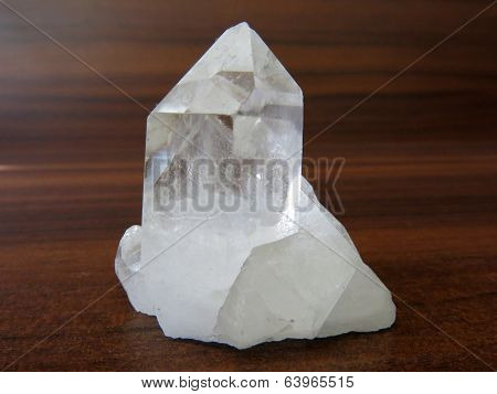 Quartz Crystal Stone