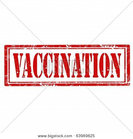 Vaccination-stamp
