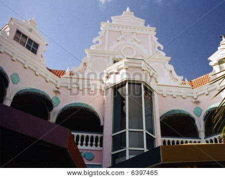 building in Florida Keys