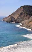 picture of bixby  - California - JPG