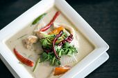 stock photo of thai cuisine  - thai cuisine - JPG