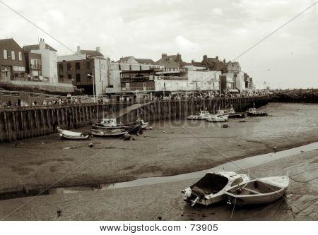 Bridlington Harbour (Palladium )