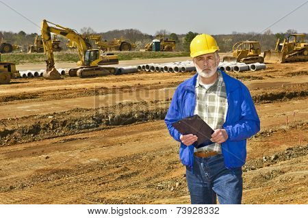 Highway Construction Supervisor