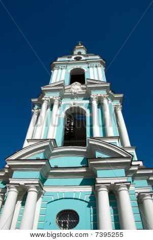 Moscow Tower.