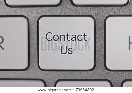 Contact Us Text
