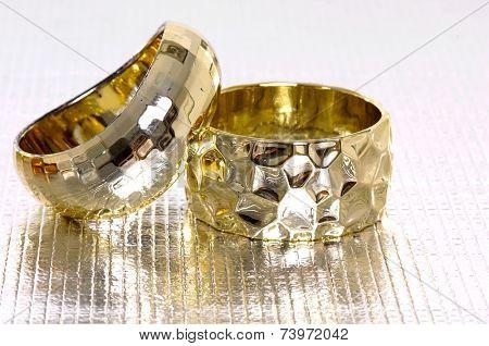 Two bangles