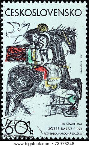 Jozef Balaz Art