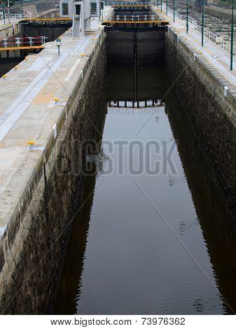 River Lock