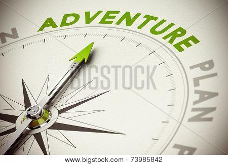 Adventure Vs Plan