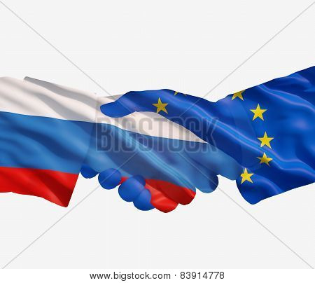 Eu And Russian Agreement