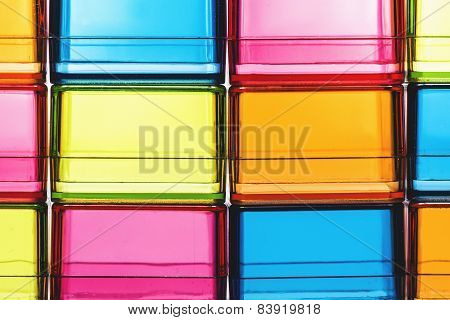 Acrylic Backgrounds