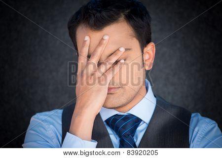 After Hearing Bad News