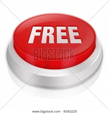 Free Button 3D