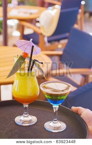 Cocktail Drink