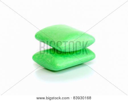 Bubble Gum.