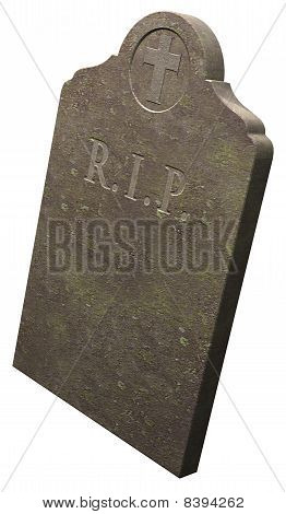 Rest in peace Gravestone