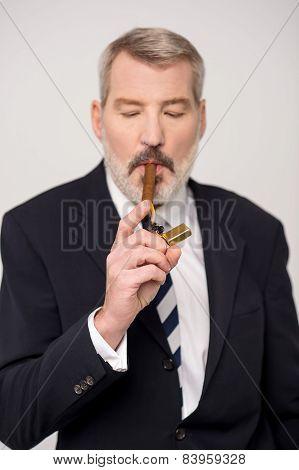 I Am A Occasional Smoker.