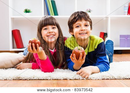 Healthy snack for children