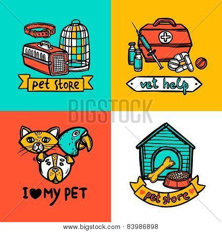 Veterinary Design Concept