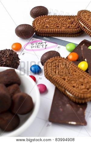 Diet Resolution