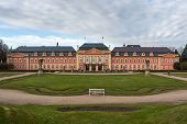 picture of chateau  - Chateau Dobris - JPG