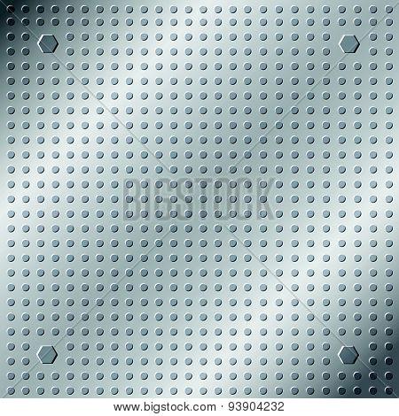 Emboss Texture Pattern