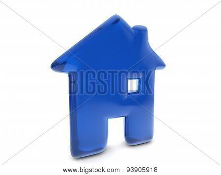 Balloon House Symbol