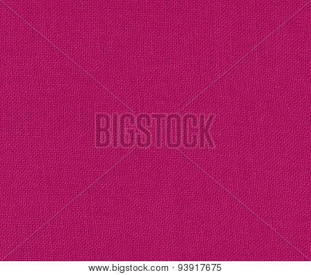 Purple fabric texture