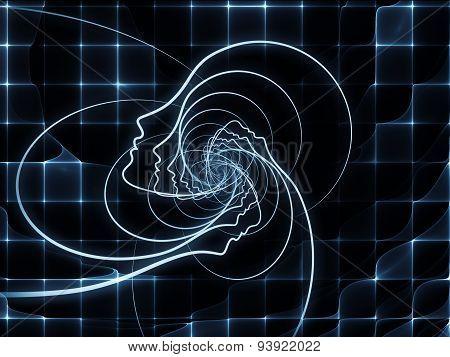 In Search Of Soul Geometry