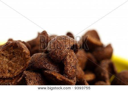 Cereais de chocolate
